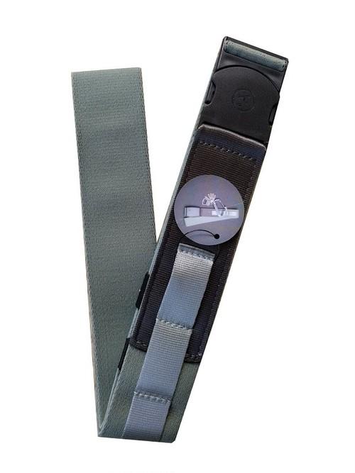 ARCADE(アーケード)Nomad アーケードベルト A11312-35 OSFA カラー:Green