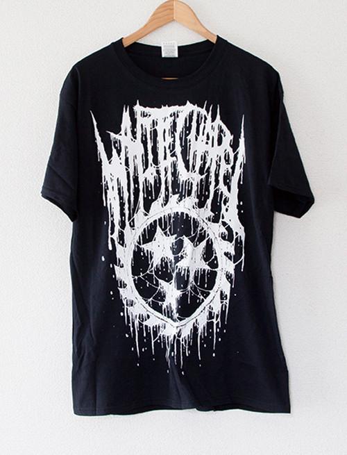 【WHITECHAPEL】Webby Blade T-Shirts (Black)