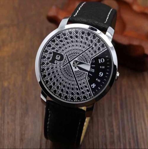 幾何学腕時計【秘密結社】