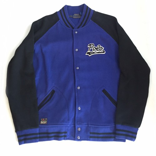 POLO by Ralph Lauren Script JACKET