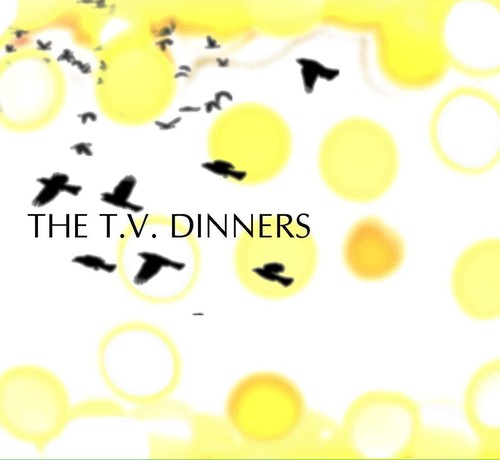 "THE T.V. DINNERS ""demo2016 ひかり""  / CDR(自主)"