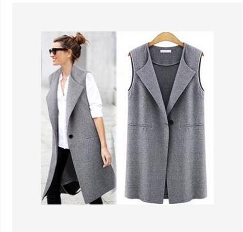 【お取り寄せ品】ストリートファッション系◆ロングジレ
