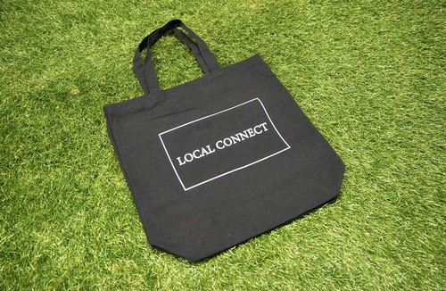 LOCAL CONNECT ECO BAG