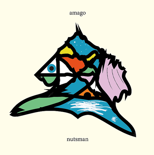 nutsman - amago [MIX CD]
