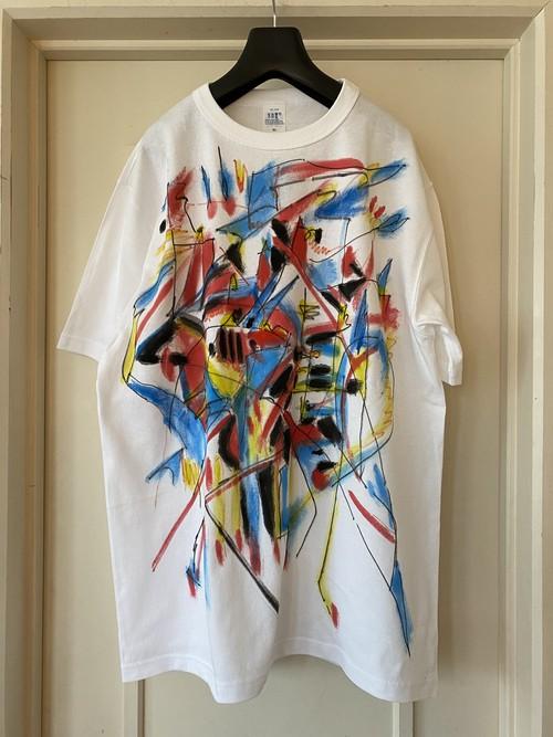 Tshirts / painting / XL / 2020