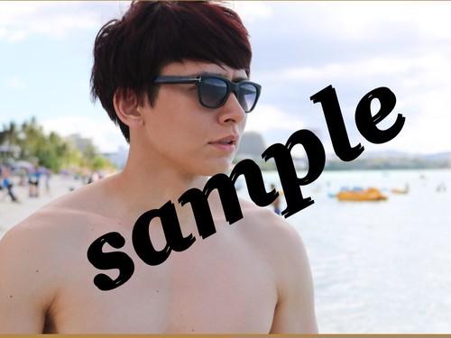ブロマイド2L③ 2018.7/21販売