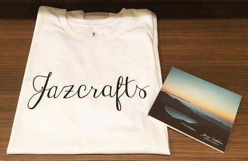 JazzyFolklore+Jazcrafts T-shirts Set