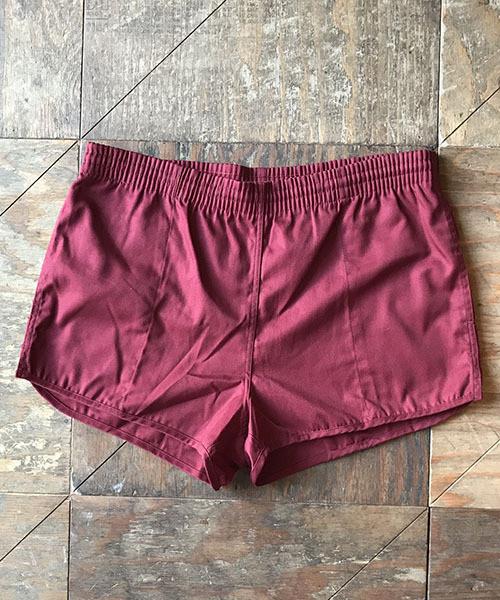 DeadStock Wool Rich Shorts (UB-458)