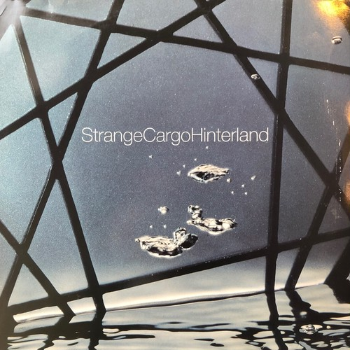 Strange Cargo(William Orbit) / Hinterland[中古2xLP]