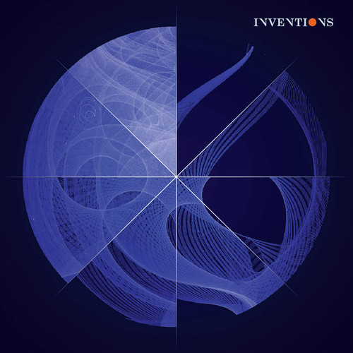 【USED】INVENTIONS / st