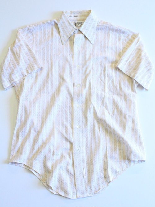 70's Arrow Short sleeve shirts