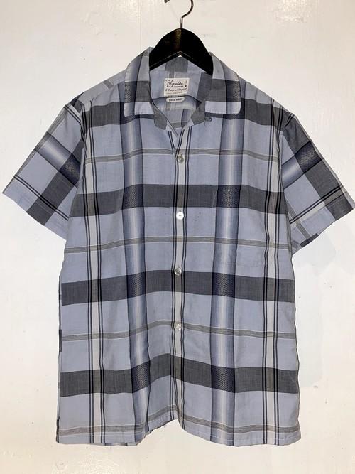 SIGNATURE オープンカラーシャツ