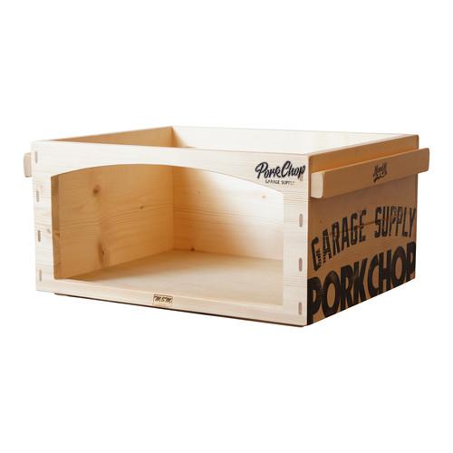 PORK BOX OPEN  L
