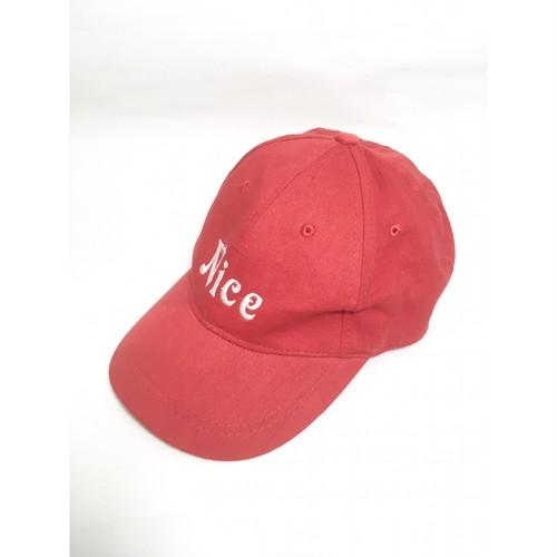 """6P cap """"Nice"""""""