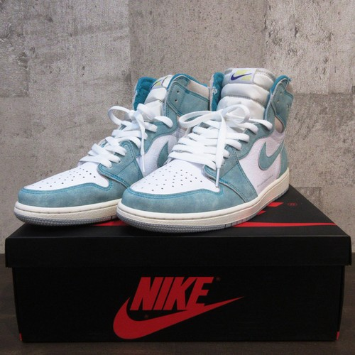 NIKE AIR JORDAN 1 RETRO HI OG TURBO GREEN