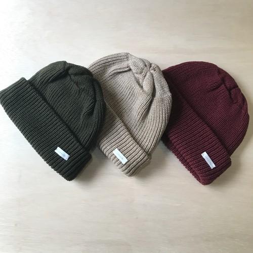 "cobachi  ""knit cap"""