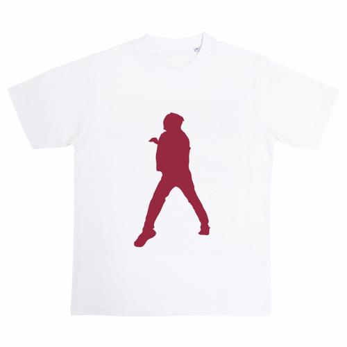 「MY STYLE」Tシャツ