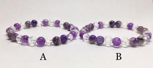 オリジナルブレス 真紫(しんし) 7
