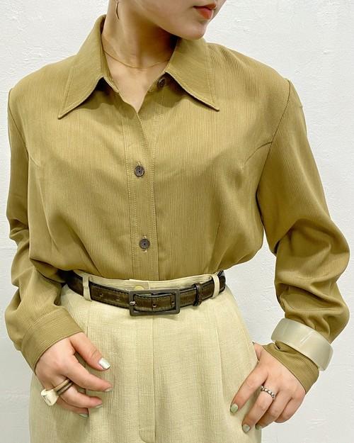 (PAL) design l/s shirt
