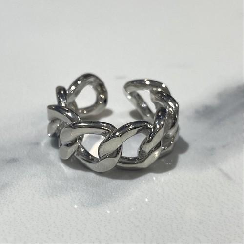 ビッグチェーンリング2(Silver925)