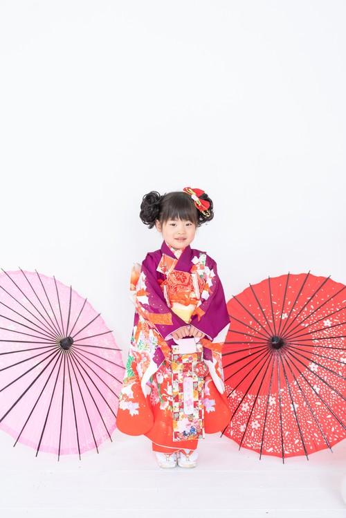 七五三PHOTOギフト【12月~9月撮影】