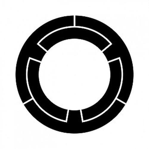 三つ車輪 aiデータ