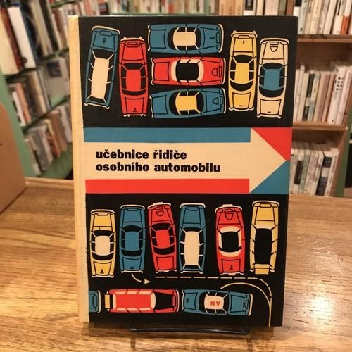 ucebnice ridice osobniho automobilu
