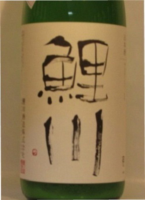 鯉川 純米吟醸 出羽の里 うすにごり 1.8L