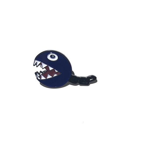 "PINPATCHINC""Chain Chomp"""