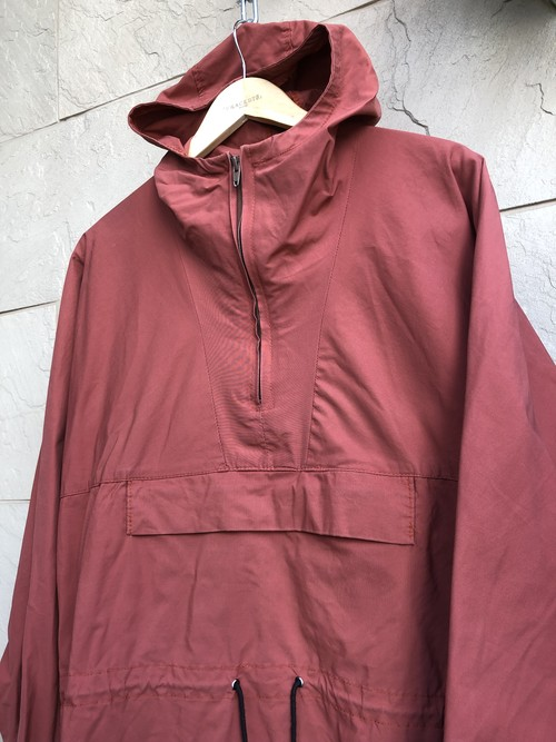 Old leisure smock brick color