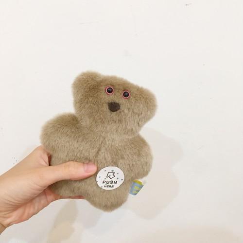【mojojojo】Todd bear(cocoala)