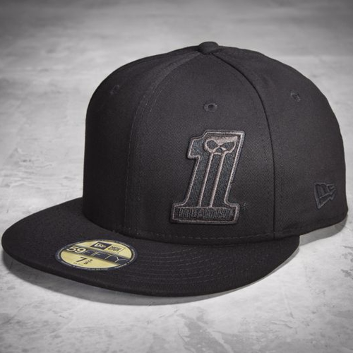 #1 59FIFTY® Baseball Cap
