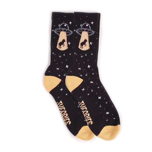 Theories Abduction Sock Navy ソックス