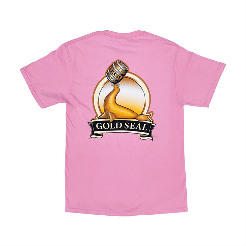 Goslings GOLD SEAL S/S Tee