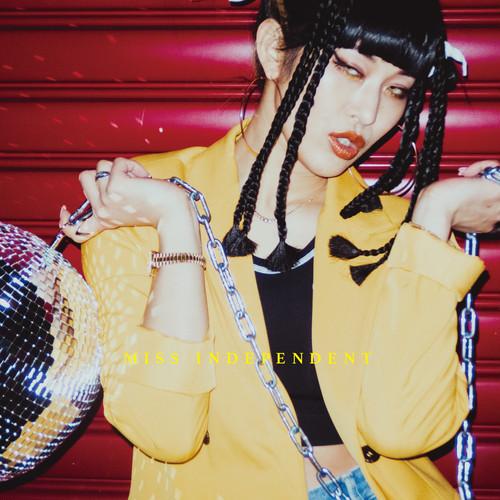 【 CD 】KIRA - NEW EP『MISS INDEPENDENT』