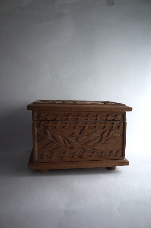 jewelry case / france