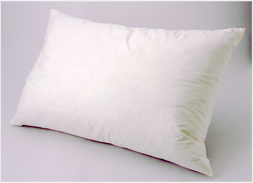 amethyst sleepy pillow
