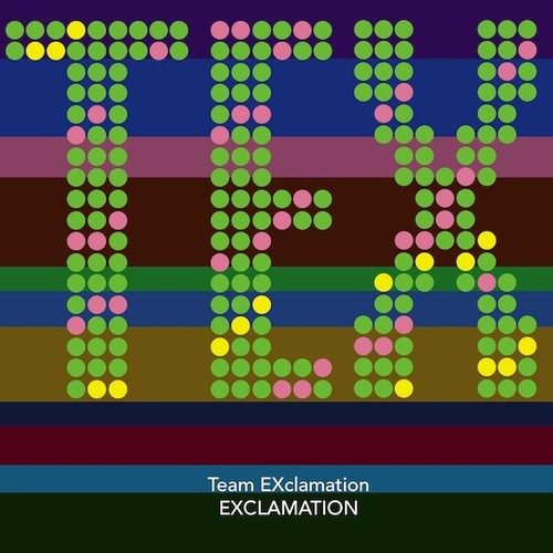 Team EXclamation『EXCLAMATION』CD