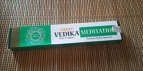 vedika meditation