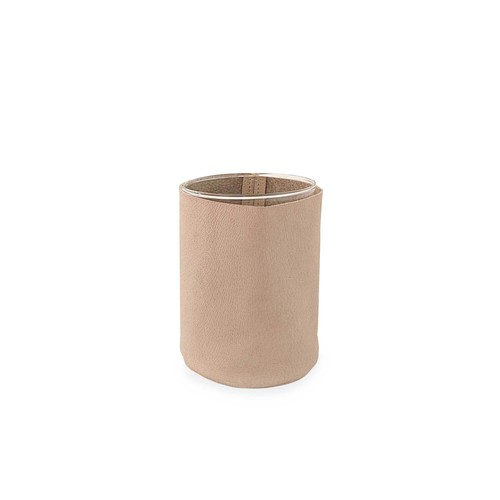 Sonor+Seeding Leather Grass Pot - Small