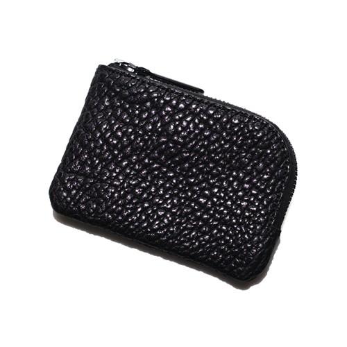 TOMO NARIAI Small Wallet (BLACK)