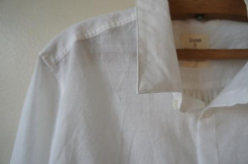 Kadi White Shirts / Suno&Morrison