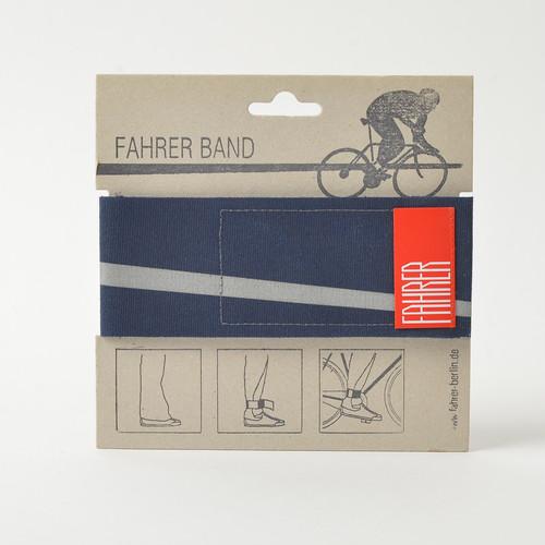 FAHRER(ファーラー)リフレクティブ レッグバンド 020
