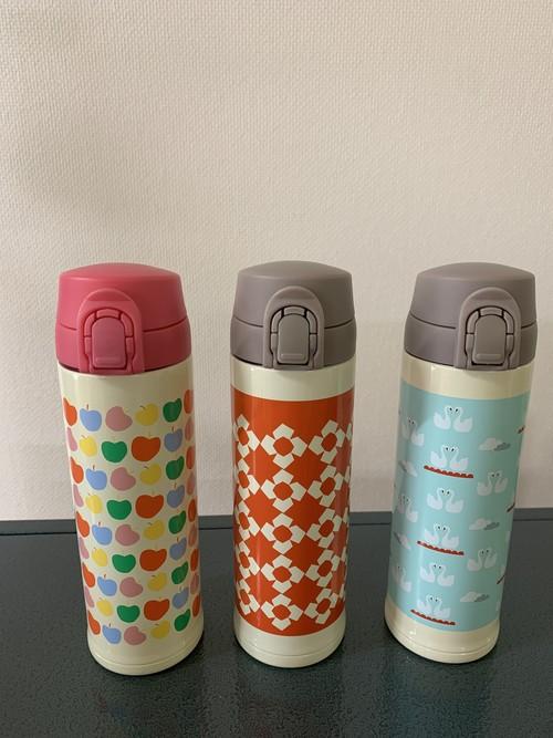 北欧デザイン ワンプッシュマグボトル