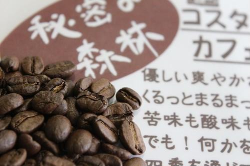 (豆)コスタリカ・カフェ・ボニータ 300g