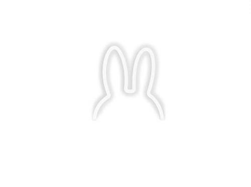 ミッフィーウォールデコ【ホワイトS】