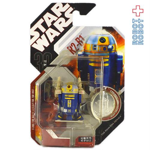 スターウォーズ 30TH R2-B1 アクションフィギュア MOC 国内版
