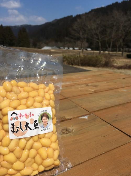 むし大豆(170g)