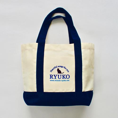 RYUKO 特製トートバッグ