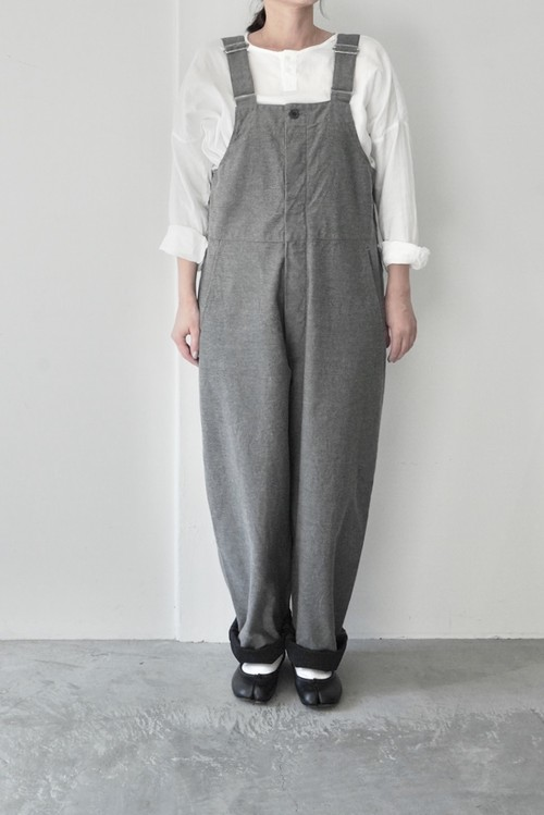 【ORDINARY FITS】DUKE OVERALL/OF-O022